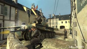 Day of Defeat Source: KRAUTS by Killerratte