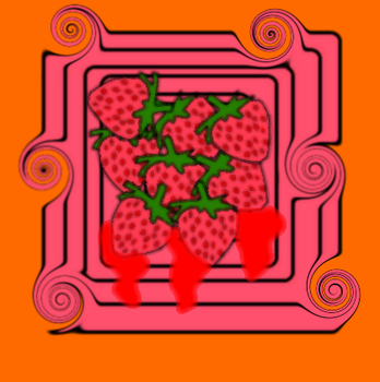 Strawberry Fields Forever by neuroticwrong