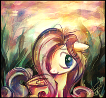 Morning dew by th351