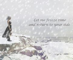 Freezing Time by forever-and-always-s