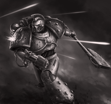 #kharn | Explore kharn on DeviantArt