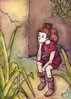 Arrietty by luckyBell
