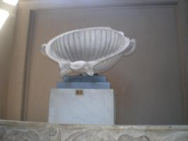 The Shell of Aphrodite by Noelle-San