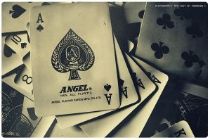 playing cards :: 2 :: by msa3d20