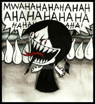#evillaugh | Explore evillaugh on DeviantArt