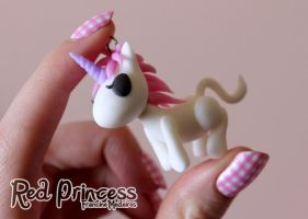 pullring unicornio by theredprincess
