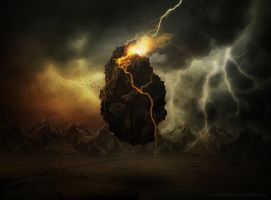 Two Fires by Owhl