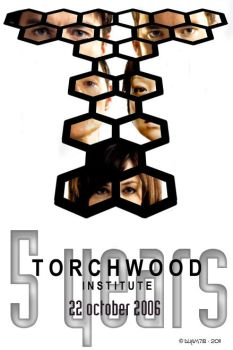 Torchwood - 5 years by duamdrallibor