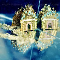 My castle by EliseEnchanted
