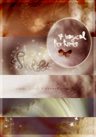 Magical Textures2 by sheyzi