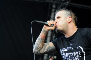 Phil Anselmo by RodriguezVillegas