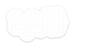 Nube PNG by Serranista