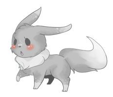 Shiny Eevee Auction - CLOSED by BeefyStew