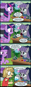 trading bad by CSImadmax