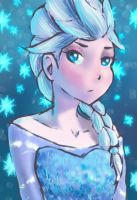 Let it Go by MiMiMizu