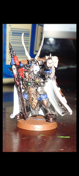 Chaos Lord (better picture) by reaper5831