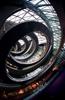 City Hall Five by feisar