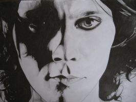 Ville Valo III by Capt-Jack