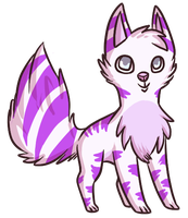 Chibi Commission ~Flygontamer75 by TinySauce