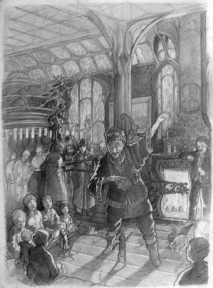 an introduction to the history of mouth pantomime A brief history of theatrical scenery resources outside reading oscar g brockett history of the theatre  such as the hells mouth, were introduced.