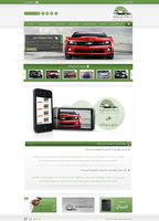 KSA Auctions - mobile version by begha