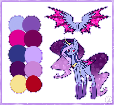 Mad - Adeline's sister by ADELINA-Radiance