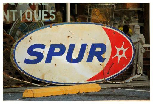 Spur by TheMan268