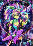 Neon music by H-D200HB