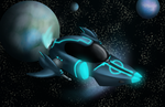 :CE: Deep Space Detected by Psijay