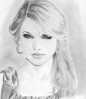 Taylor swift Version 2.o by prithvidsnx26
