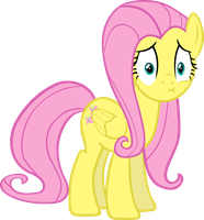 Fluttershy got slapped by exe2001