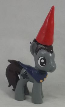 Sculpted Hair Over the Garden Wall Wirt by Gryphyn-Bloodheart