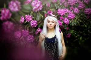in bloom by EllaObsccura