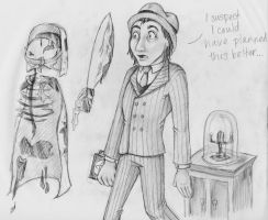 Trilby: better planning by Chemartist