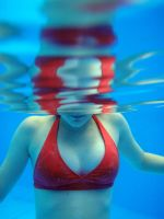 Underwater by joreese