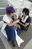 Judal and Sinbad- Can I Keep this Ring? by twinfools