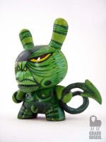 6 DUNNY DIABLO 2.5' by chauskoskis