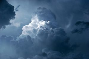 - cloud stock - by amka-stock