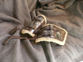 Nordic Bracers by Astanael