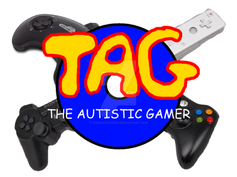 from TheAutisticKid1 to TheAutisticGamer1 by TheAutisticKid1