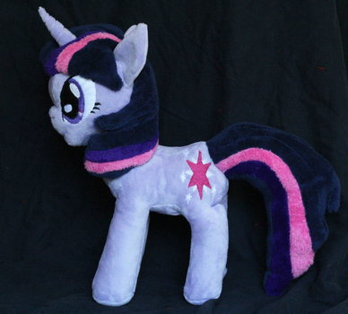 Twilight Sparkle - Finally Finished! by Naoki17