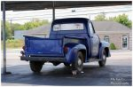 Old Ford Truck With a Bad Paint Job by TheMan268
