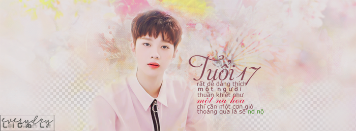 20170708 Lai Guan Lin quotes by SeaSunshine