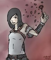 Request: Amy by This-Shattered-Mind