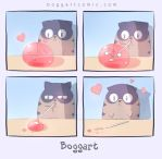 boggart - 52 by Apofiss
