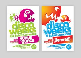 City Lounge Duble Flyer by can