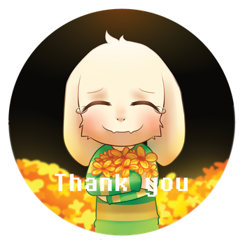 Thank you by HaruMushi2