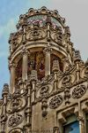 On top of Loewe's Barcelona by forgottenson1