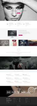 Elision - Retina Multi-Purpose WordPress Theme by DarkStaLkeRR