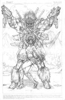 PROPHET by caananwhite